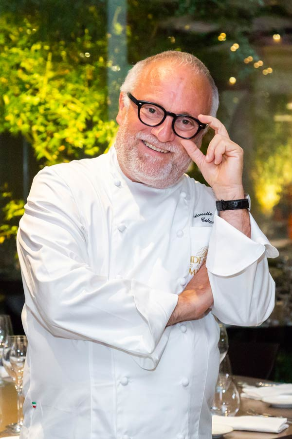 antonello-colonna chef imprenditore