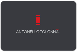 antonello colonna card