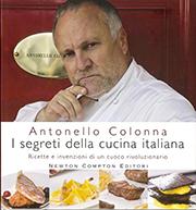 I SEGRETI DELLA CUCINA ITALIANA
